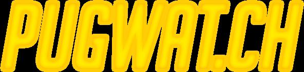 PUGWAT.CH' logo